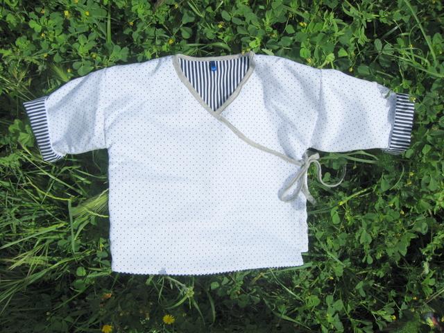 Conjunto primaveral (Burda Style 3/2011, modelos 145 y 146)