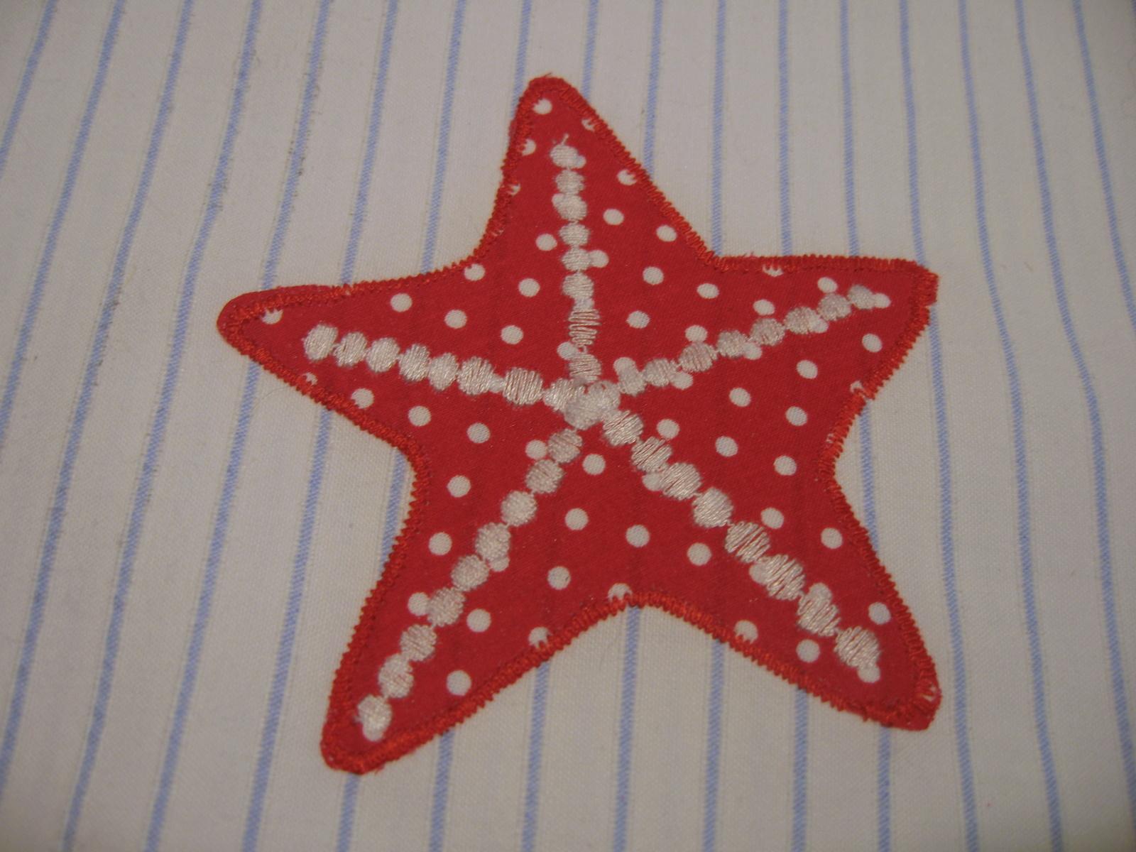 Top estrella de Mar