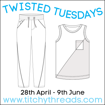 Twisted Tuesday Tour