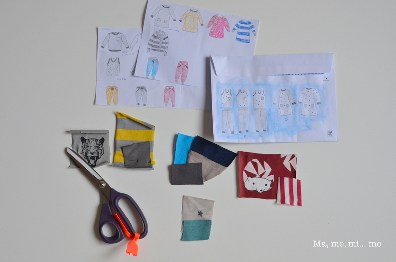 Kids Clothes Week. Día 0
