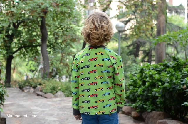 mamemimo rowan tee dinosaurios 06