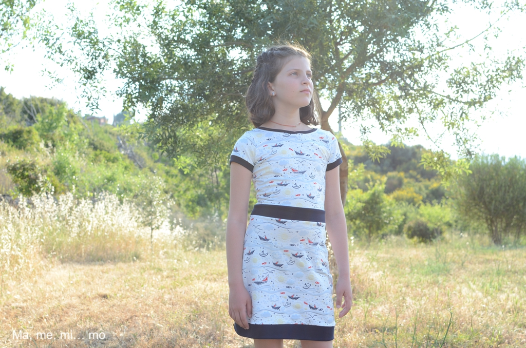 Risu Dress