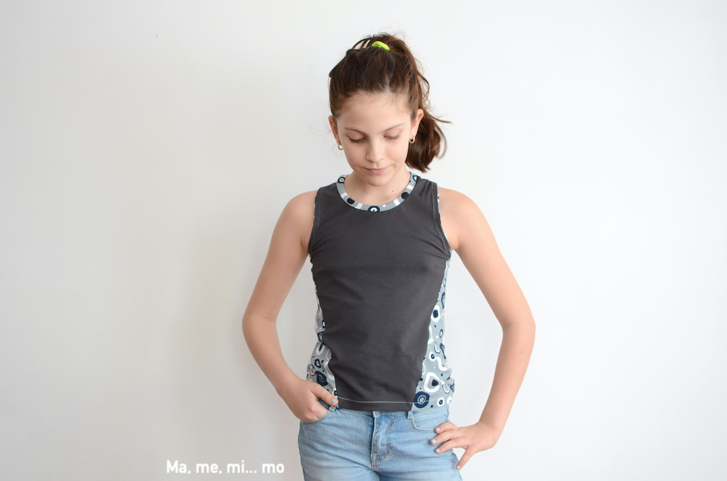 Rest Vest for Teens