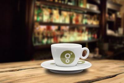 Cafea Espresso (70% Arabica, 30% robusta)