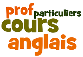 cours d'anglais particuliers