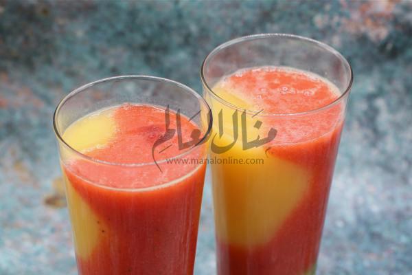 عصير طبقات رمضان 2019