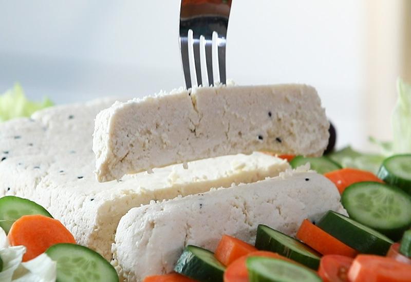 الجبن المنزلي 2