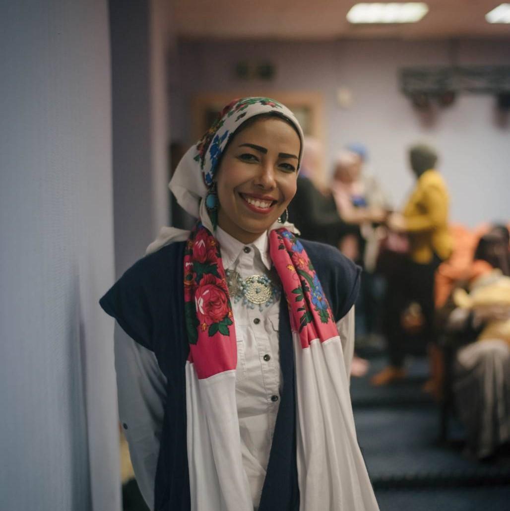 بصور بالمنزل فيديوهات - شيماء ايمن