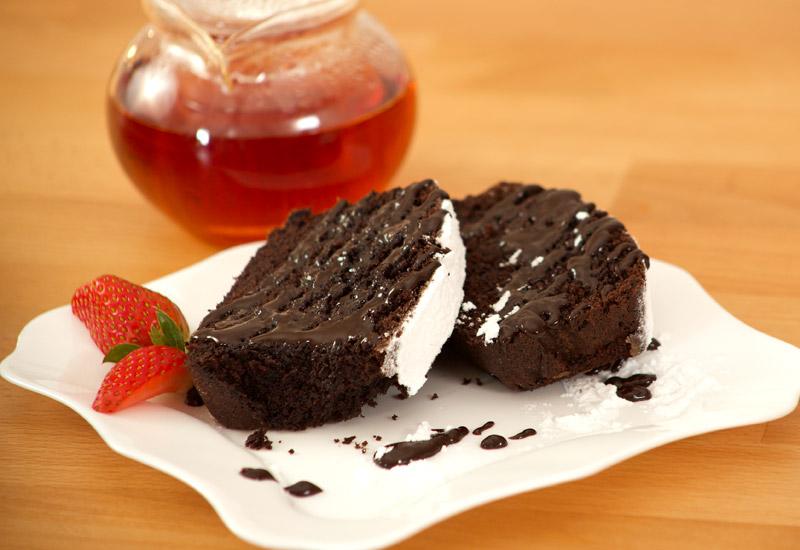 باوند كيك الشوكولاته 2