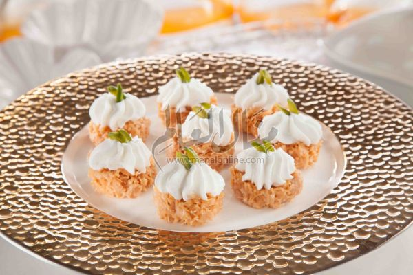 حلوى الشعيرية الباكستانية