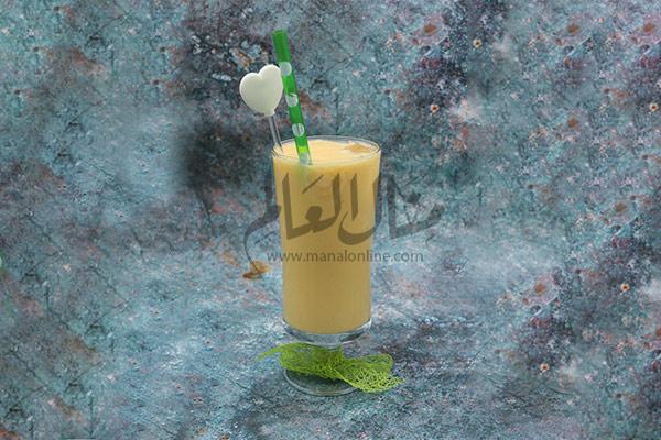 شراب قمر الدين بالكريمة رمضان 2019