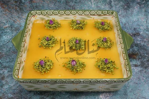 عيش السرايا مع قمر الدين رمضان 2019
