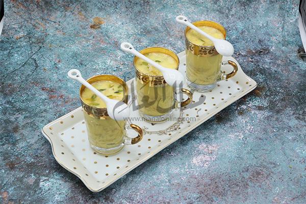 شراب الفالودة رمضان 2019