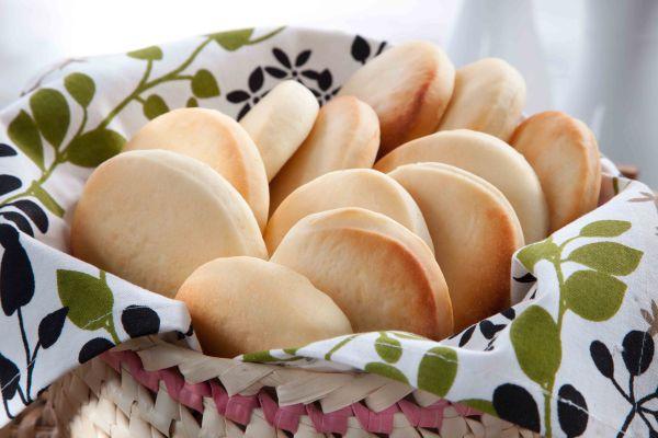 الخبز العربي