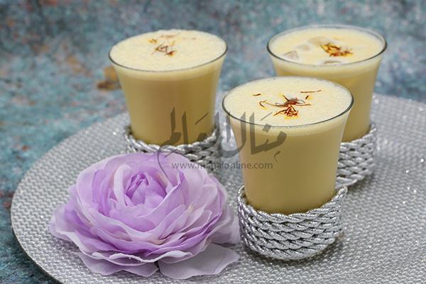 مشروب القهوة العربية رمضان 2019