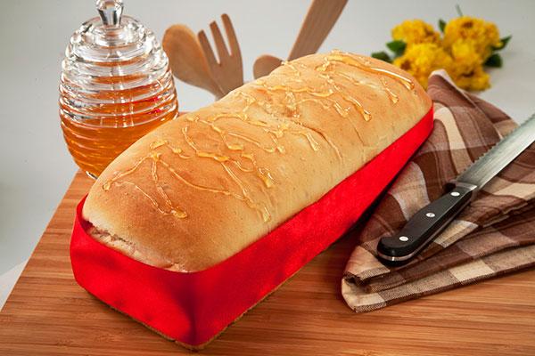 خبز العسل واليانسون