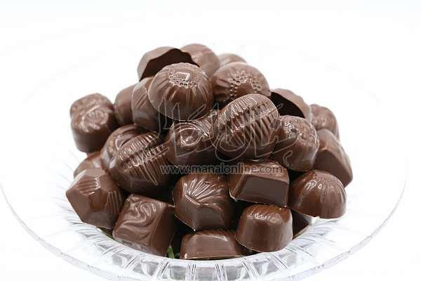 شوكولاتة العيد بالرهش