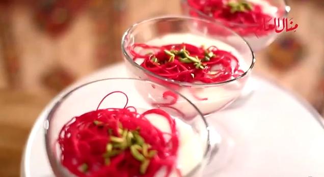مهلبية الورد - رمضان 2013