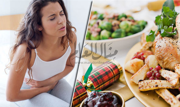 تعرفى على أعراض الإصابة ببكتيريا الطعام وكيف تحمين عائلتك منها - المشاهدات : 369