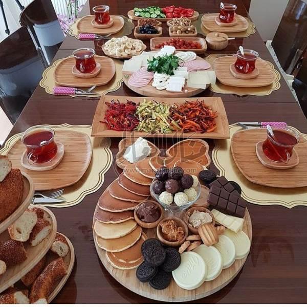 أفكار لتقديم الإفطار على طريقة المطبخ التركي-9