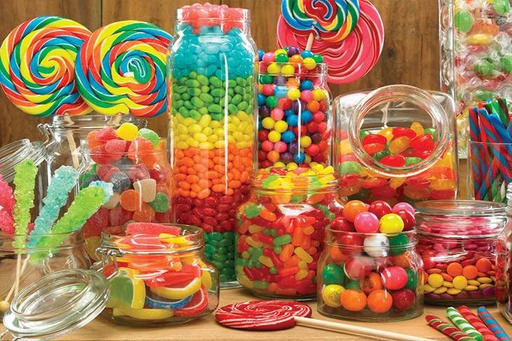 علامات تظهر أنك تتناولين الكثير من السكر - المشاهدات : 16.3K