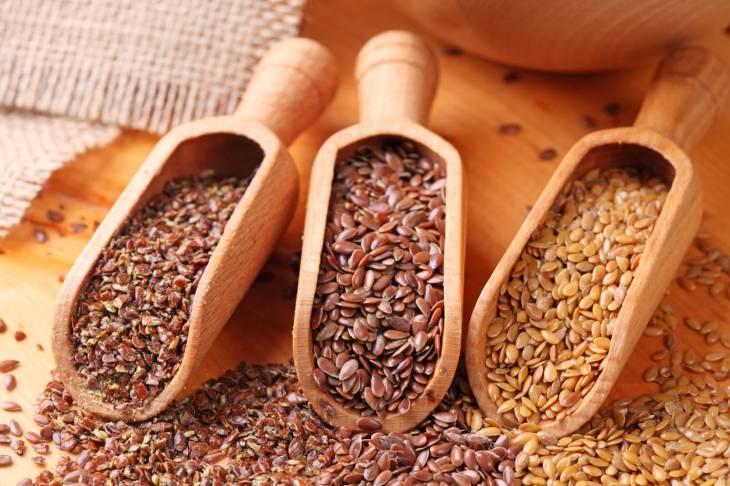 5 فوائد لا تعرفها عن بذر الكتان