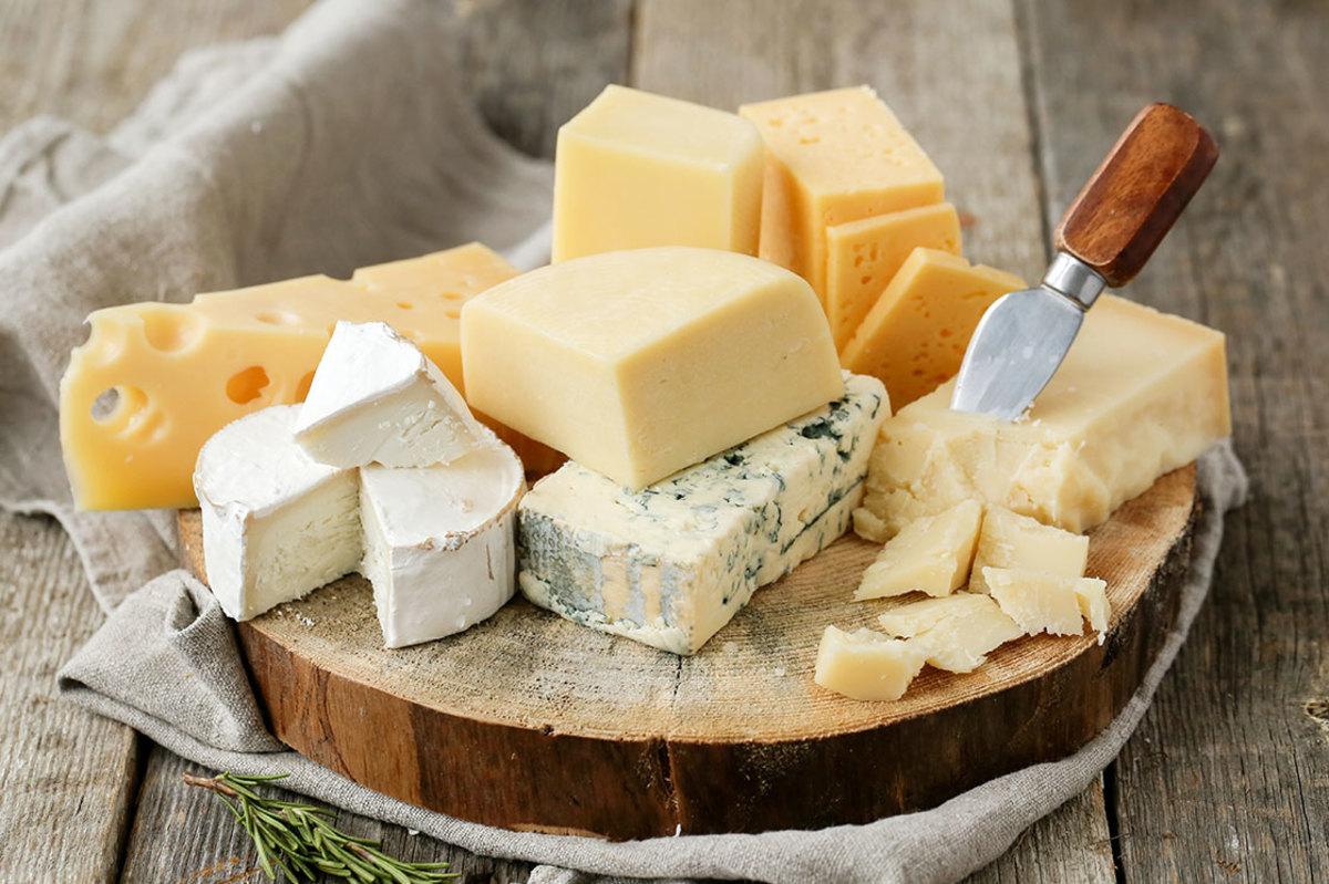 كيف تختارين الجبن الصحى لعائلتك - المشاهدات : 2.87K