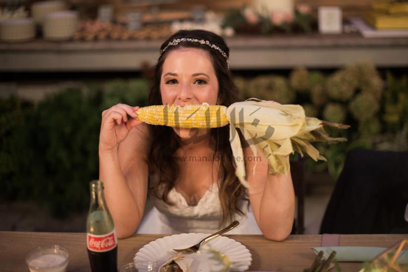 للعرائس... تجنبي تناول هذه المشروبات والأطعمة في يوم زفافك - المشاهدات : 3.57K