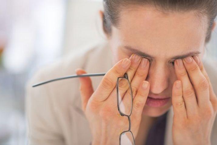 علامات إذا ظهرت في عينك فقد تكون دليلاً على وجود أمراض بجسمك