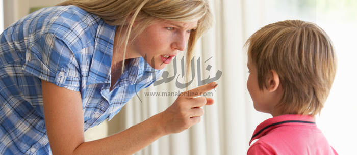 سلوكيات تربوية سلبية تؤذي الأطفال - المشاهدات : 3.39K