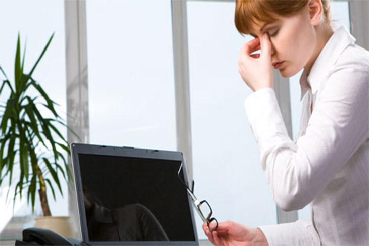 3 طرق لتجديد النشاط في العمل  - المشاهدات : 14.3K