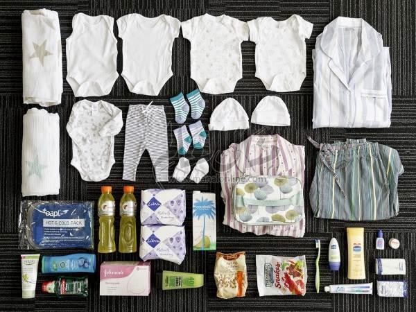 تجهيز حقيبة الولادة-0