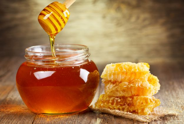 4 فوائد صحية مذهلة للعسل الأبيض