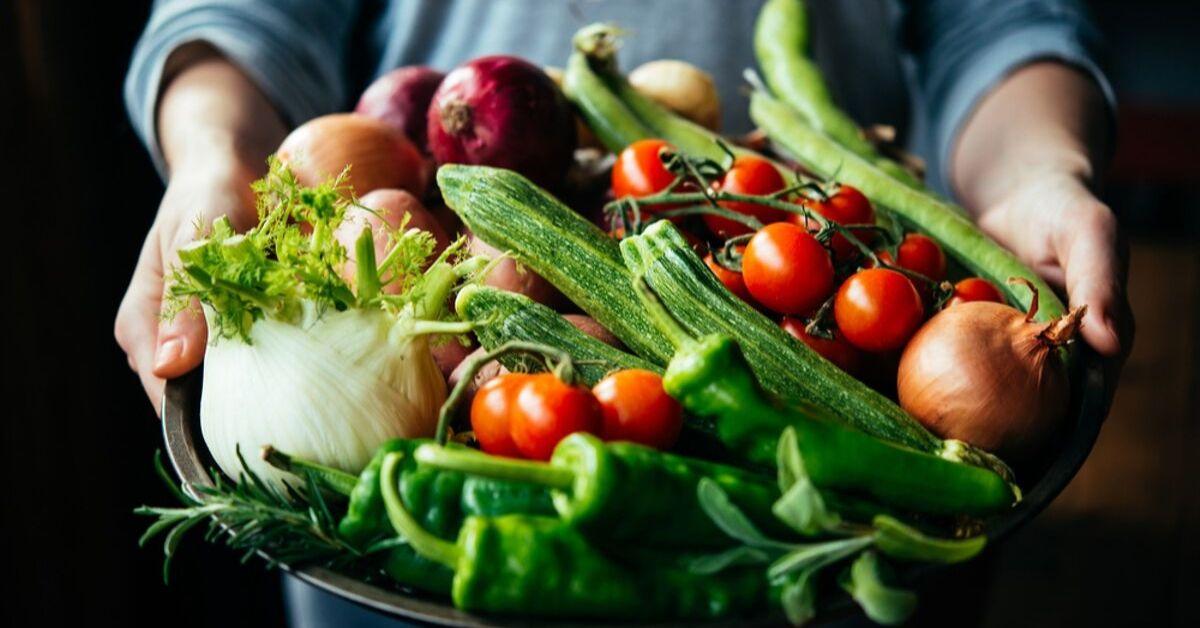 أهم 5 خضروات صحية يجب تناولها - المشاهدات : 3.58K