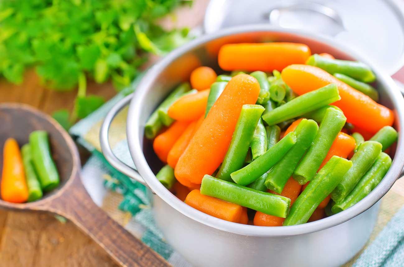 إحذري.. خطأ شائع ترتكبينه خلال طهي الخضروات يفقدها فوائدها  - المشاهدات : 730