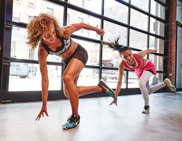 4 تمرينات بديلة للجري -2
