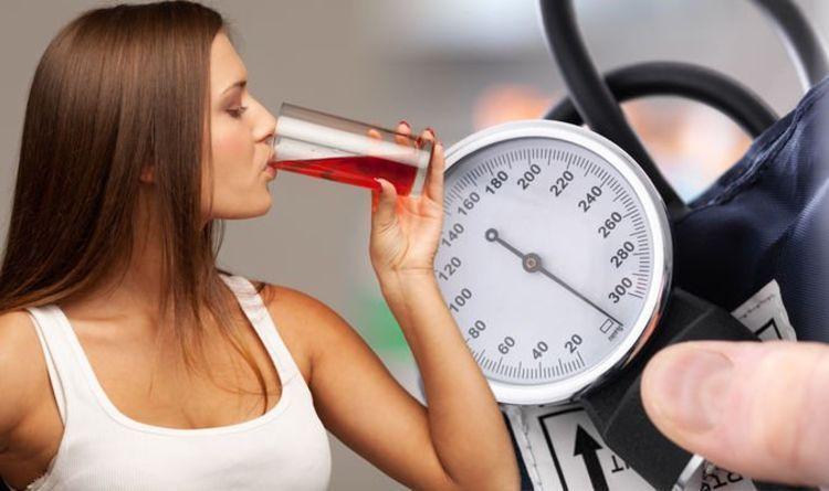 مشروبات منزلية لعلاج ضغط الدم المرتفع - المشاهدات : 5.64K