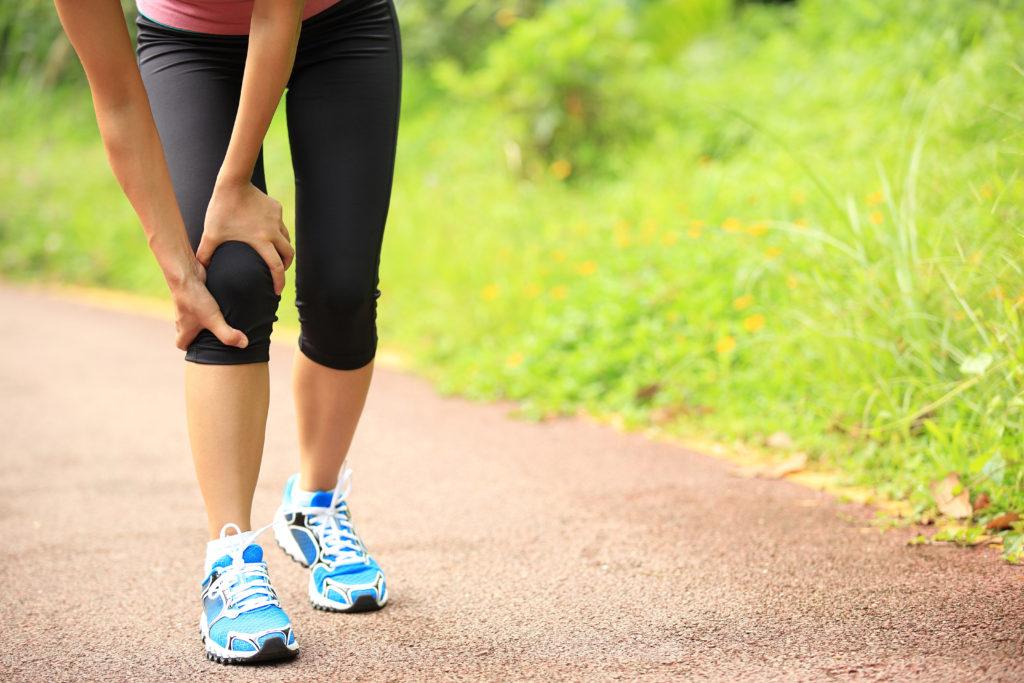 4 تمارين منزلية لعلاج خشونة الركبة - المشاهدات : 3.36K