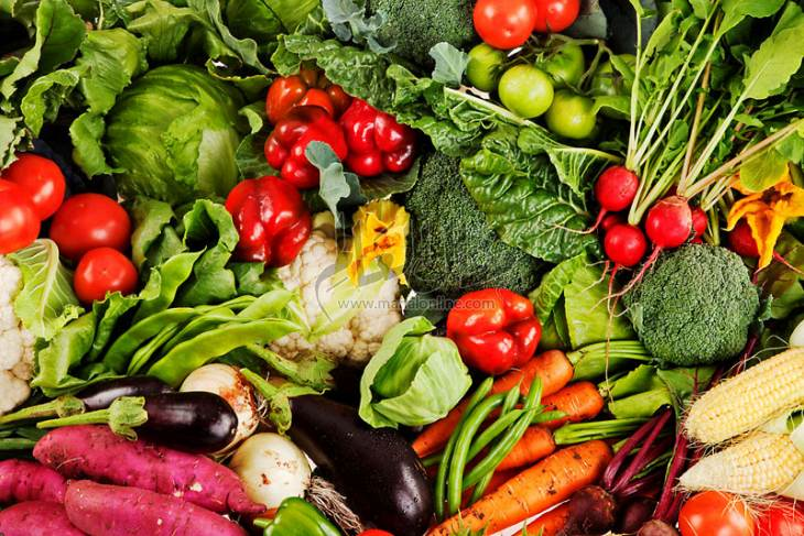 أسماء الخضروات تختلف من بلد لأخرى.. تعرفي عليها