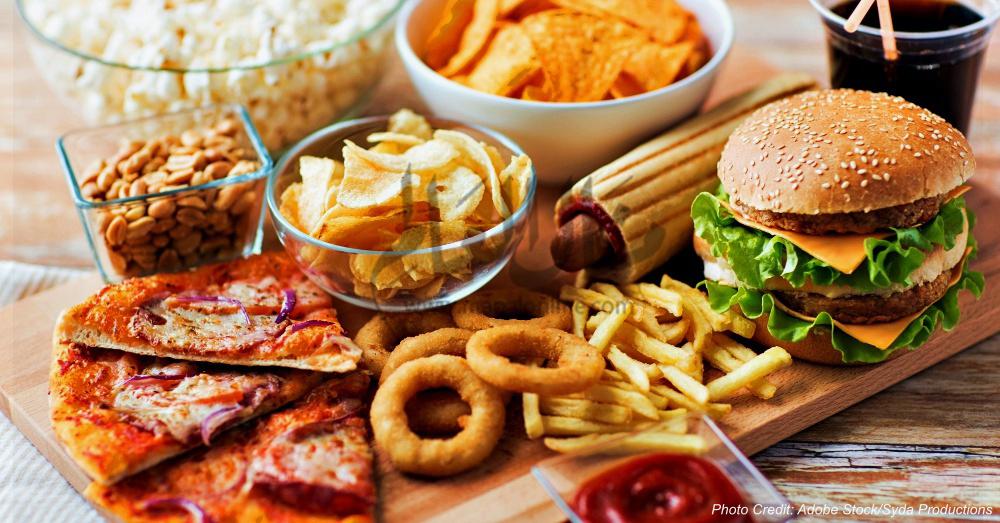 5 أضرار للوجبات السريعة تجعلك تمنعين تناولها تمامًا - المشاهدات : 416