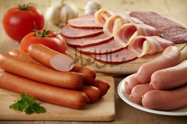 أضرار الأطعمة المصنعة على صحة الإنسان - المشاهدات : 1.15K
