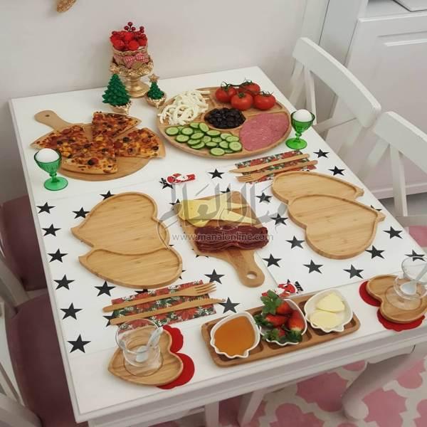 أفكار لتقديم الإفطار على طريقة المطبخ التركي-2