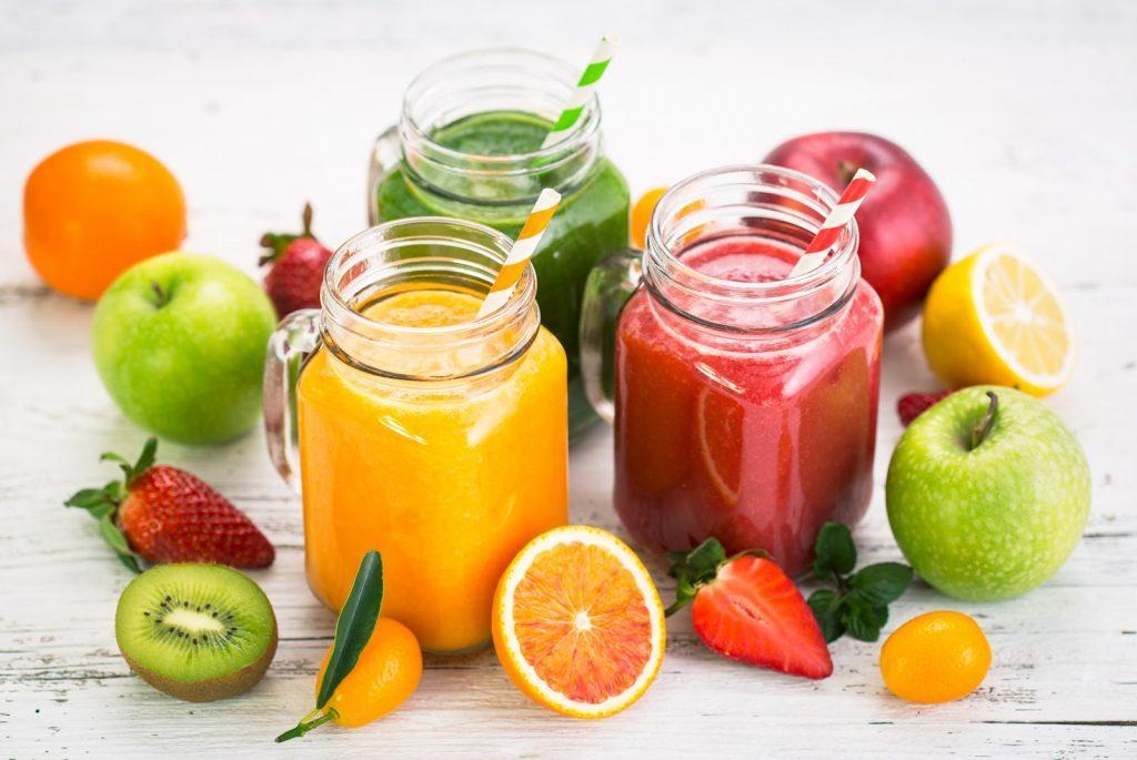 لكل مرض عصير.. تعرف على مرضك والعصير المناسب لك