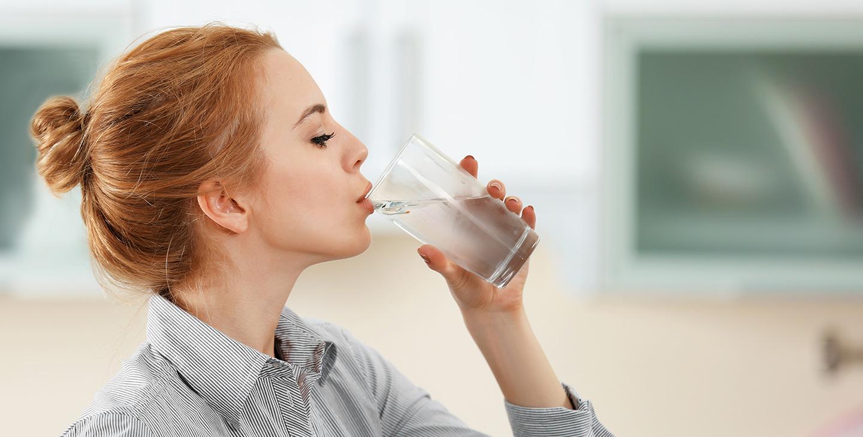 أكتشف.. فوائد سحرية للمياه عند تناولها فى هذه الأوقات - المشاهدات : 583
