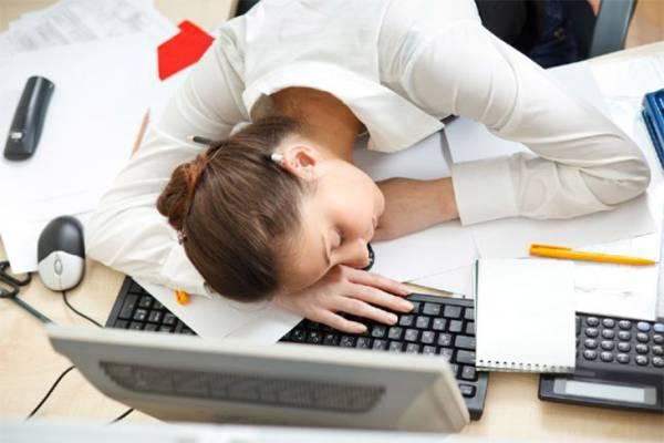 3 طرق لتجديد النشاط في العمل -2