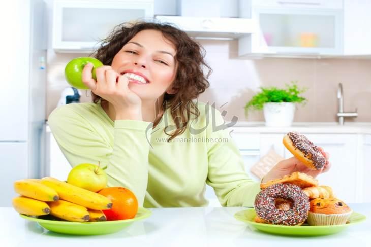 تحدي ال 30 يوم لإنقاص الوزن - المشاهدات : 2.07K