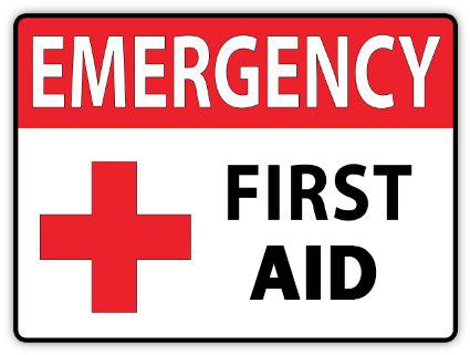 تعلم الأسعافات الأولية في حالات الطوارئ