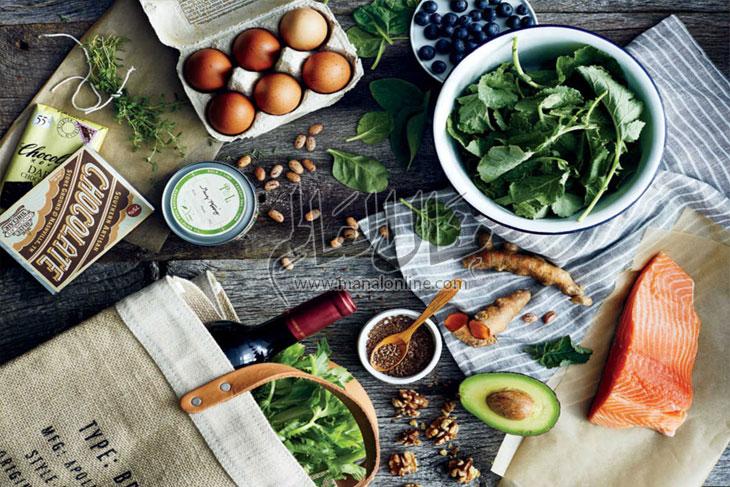 4 أكلات معززة للتركيز والذاكرة - المشاهدات : 5.18K