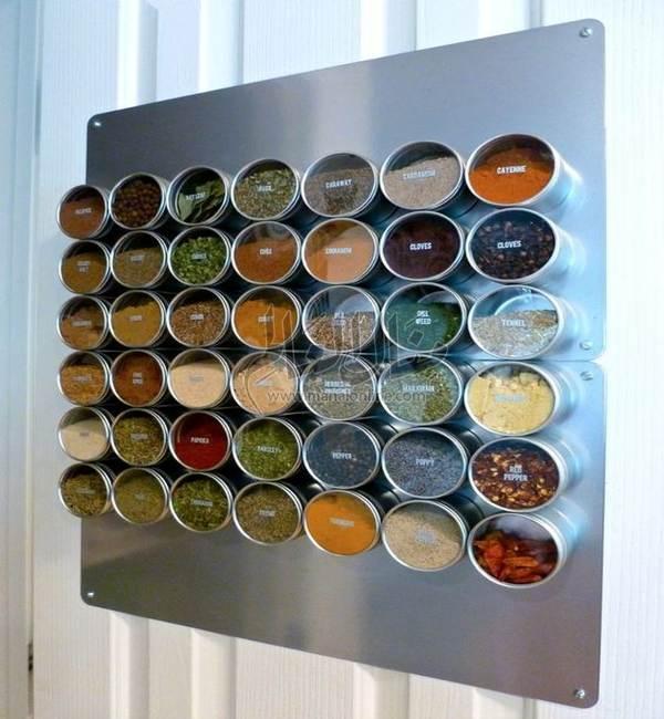 بالصور: تعليقات جديدة في المطبخ لتوفير المساحه-6