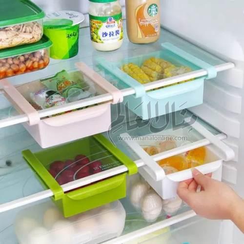 بالصور: أفكار لتنظيم الثلاجة-6